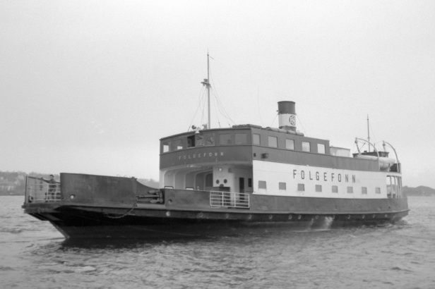 Folgefonn 1938 (04 1960)