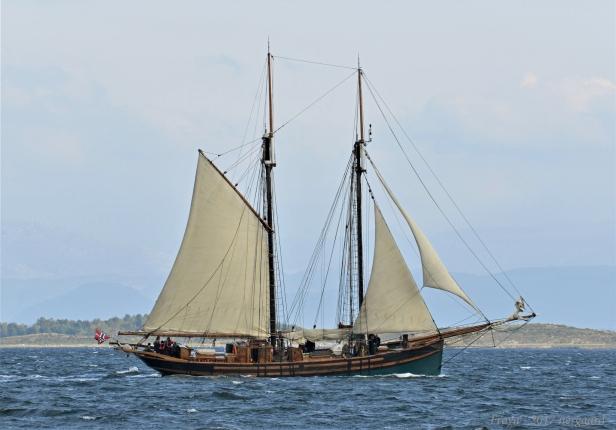 Frøya-2