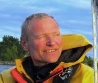 Geir Madsen (foto Aud Bækkelund)
